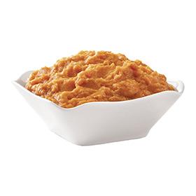Roasted Sweet Potato Mashed