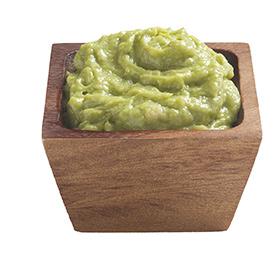 Original Guacamole, Fresh