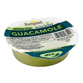 Western Guacamole, Fresh