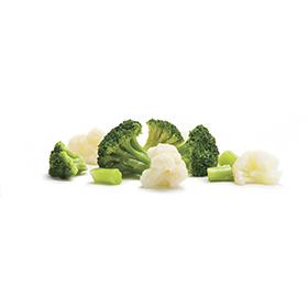 Winter Vegetable Blend