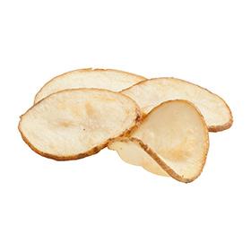 Potato Chips, Skin On