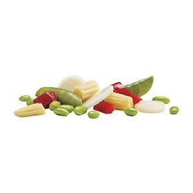 Midori Vegetable Blend