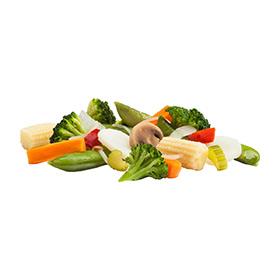 Stir Fry Supreme Vegetable Blend