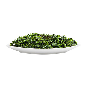 Chopped Spinach, IQF